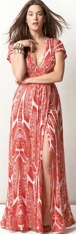cheap-plus-size-summer-dresses