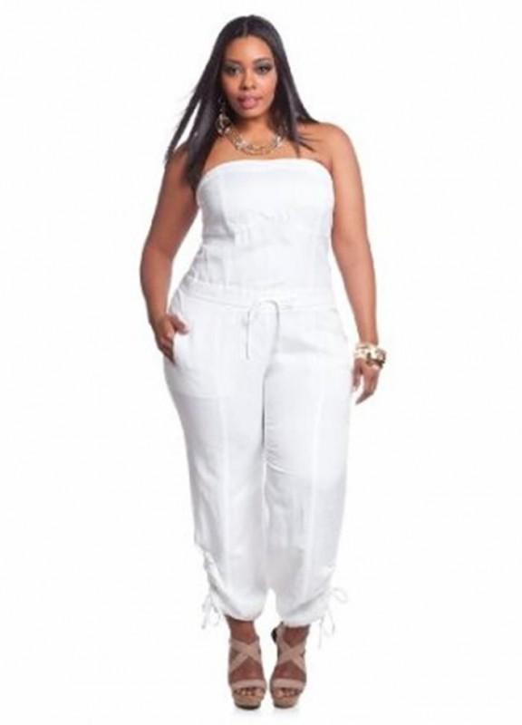 Plus Size Linen Dresses Fashion Design Images