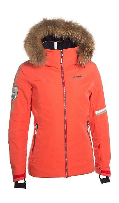 Plus Size Ski Jackets Curvyoutfits Com
