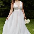 plus size wedding dresses4 120x120 - Plus Size Wedding Dresses