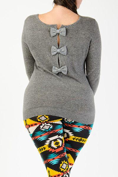 Affordable fashionable plus size clothing