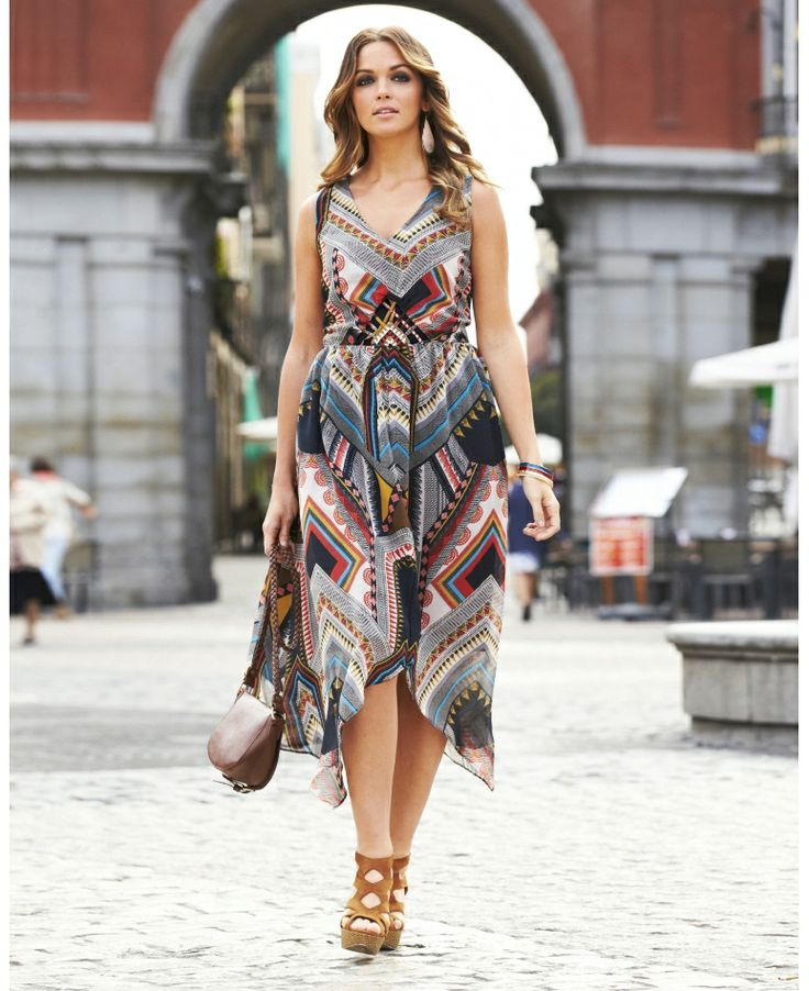 boho plus size outfits top 5 - page 2 of 5 - curvyoutfits