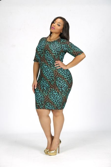 cheap plus size club dresses 5 best outfits - curvyoutfits
