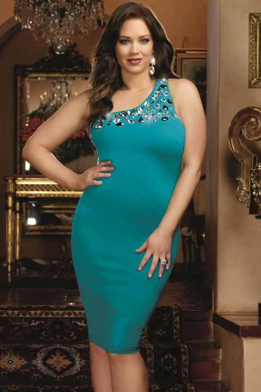 cheap plus size clubwear 5 best outfits - curvyoutfits