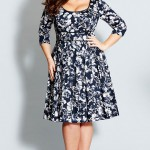 Three Things To Consider When Buying Maternity Plus Size Dresses ...