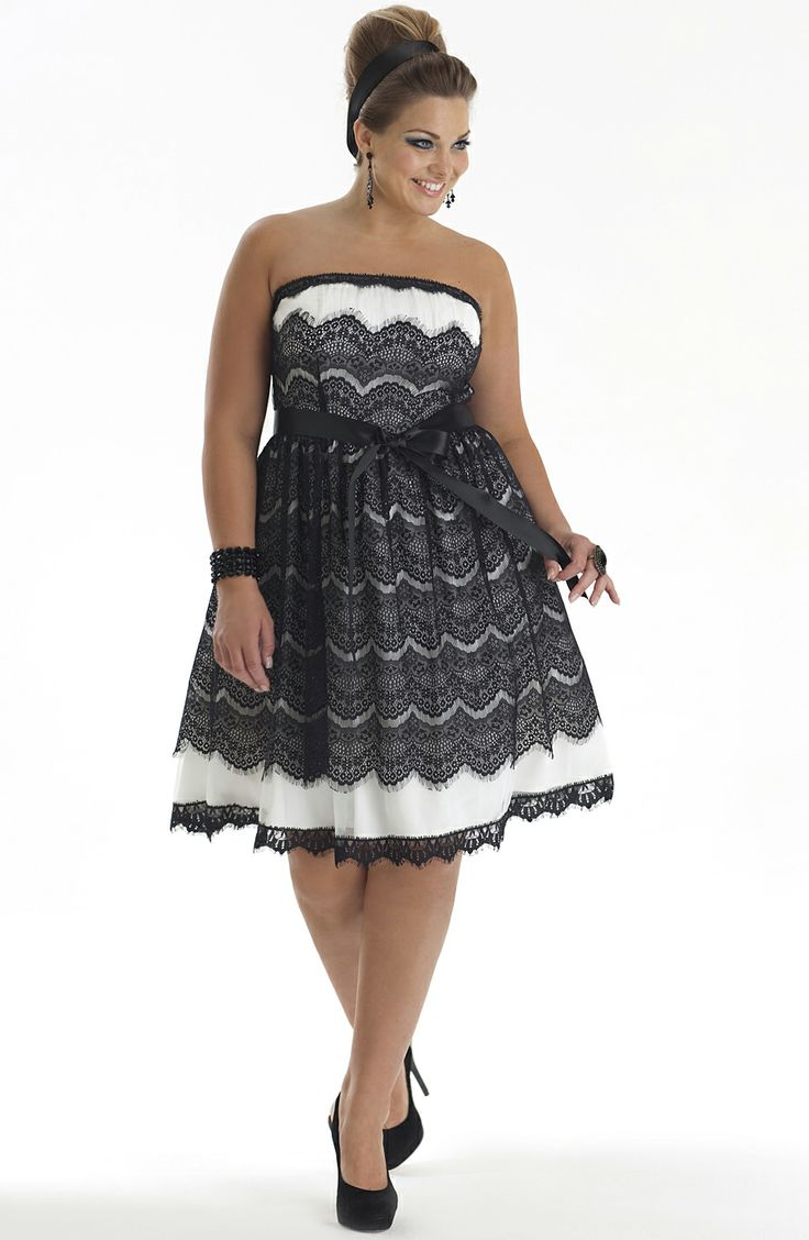 cute plus size dresses 5 best outfits - page 2 of 5 - curvyoutfits