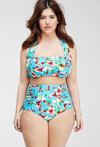 Find junior plus size swimwear at ShopStyle. Shop the latest collection of junior plus size swimwear from the most popular stores - all in one place.