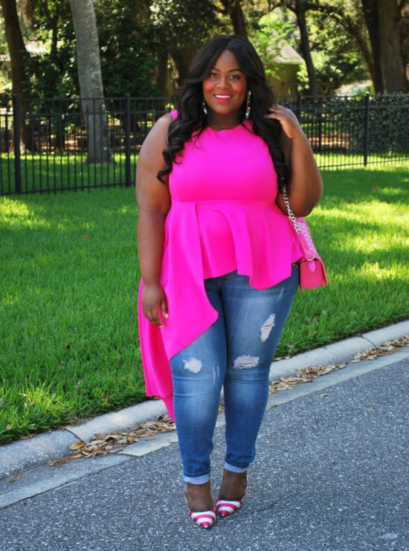 Las Plus Size Clothing 5 Best Outfits4