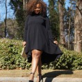 little black dress plus size 5 best outfits3 120x120 - Little Black Dress Plus Size 5 best outfits