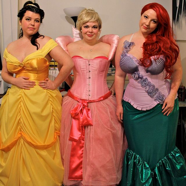 plus size costumes 5 best outfits - curvyoutfits