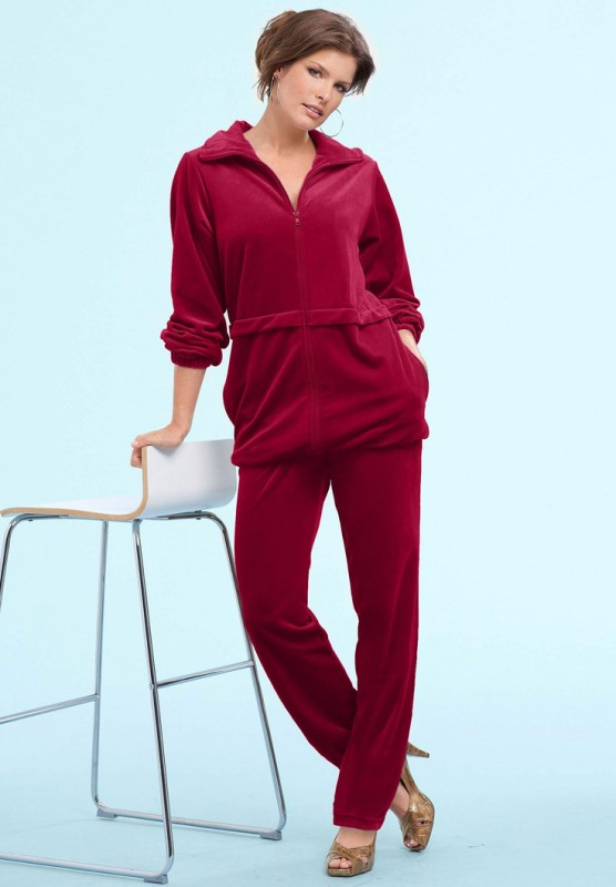 plus size jogging suits 5 best outfits - page 5 of 5