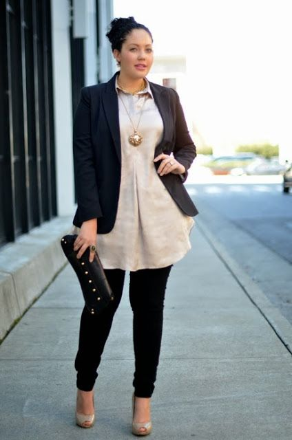 plus-size-outfits-for-church-5-best
