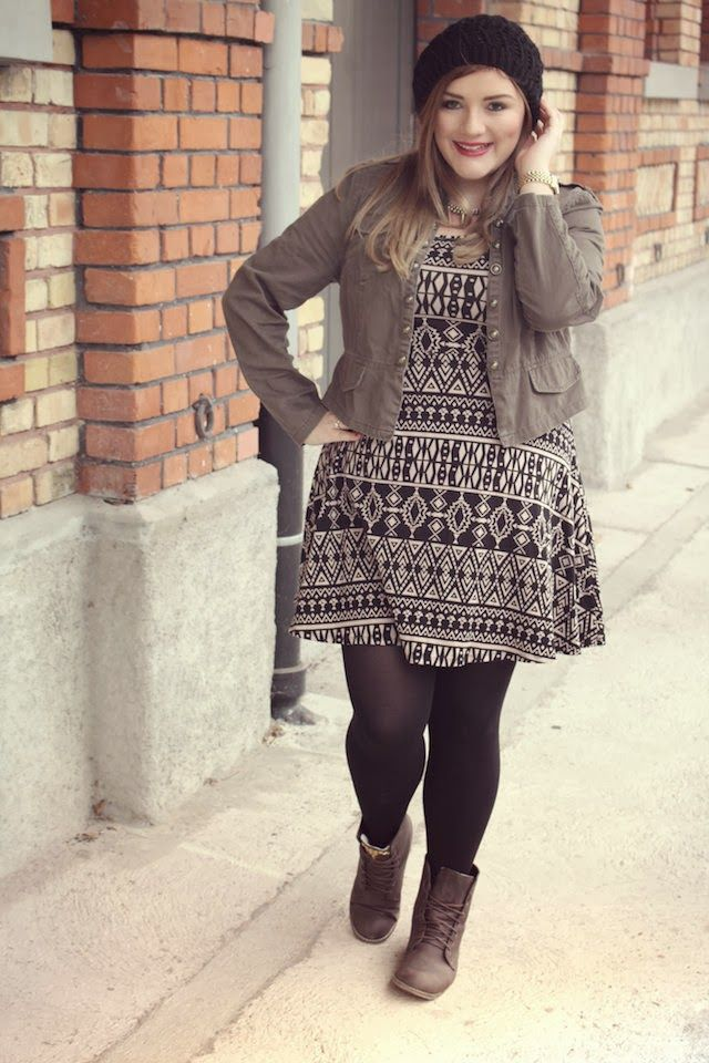 plus size outfits for fall 5 best - page 2 of 5 - curvyoutfits