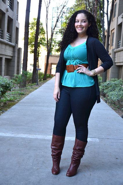 Plus size outfits for spring 5 best - Page 3 of 5 - curvyoutfits.com