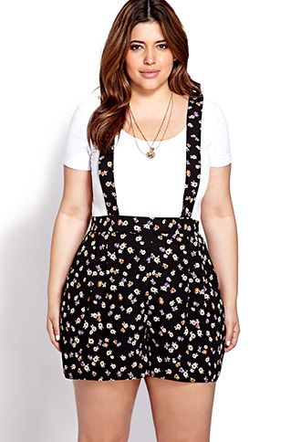 Plus Size Outfits For Teens 5 best