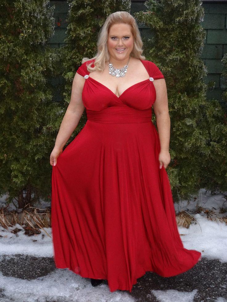 Sexy Plus Size Holiday Dresses – fashion dresses