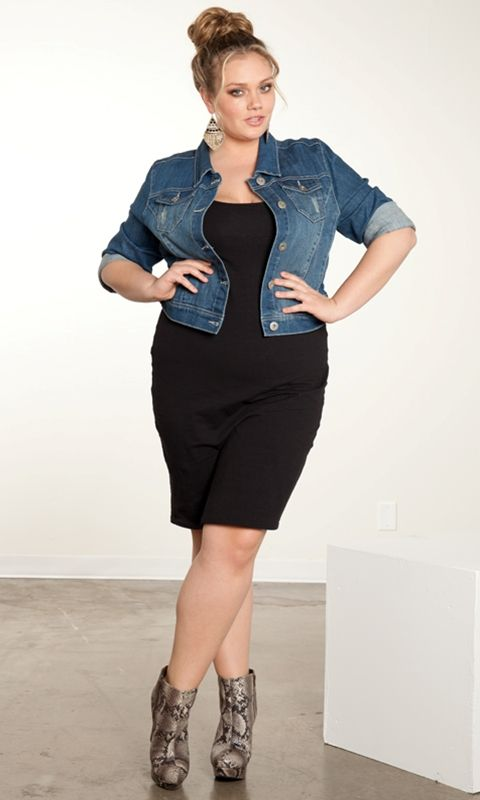 Plus size outfits old navy 5 top - curvyoutfits.com