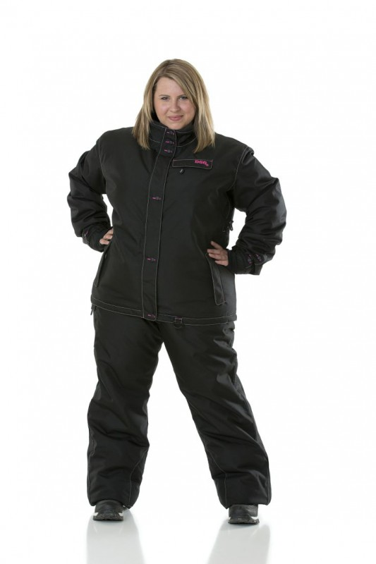 plus size snow pants 5 best outfits - page 3 of 5 - curvyoutfits