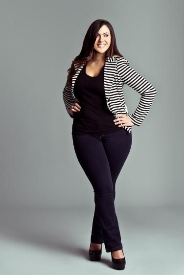 plus size work outfits 5 best outfits - Plus Size Work Outfits 5 best outfits