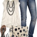 simple plus size outfits 120x120 - Simple Plus Size Outfits