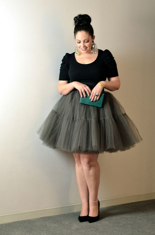 styles for plus size ladies 5 best outfits - page 5 of 5