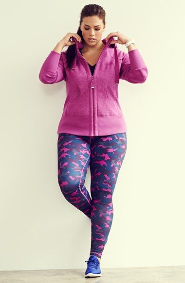 Plus size athletic wear 5 best outfits page 4 of 5 plus size athletic wear 5 best outfits2 sciox Images