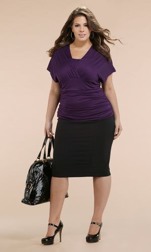 plus size designers 5 top - page 3 of 3 - curvyoutfits