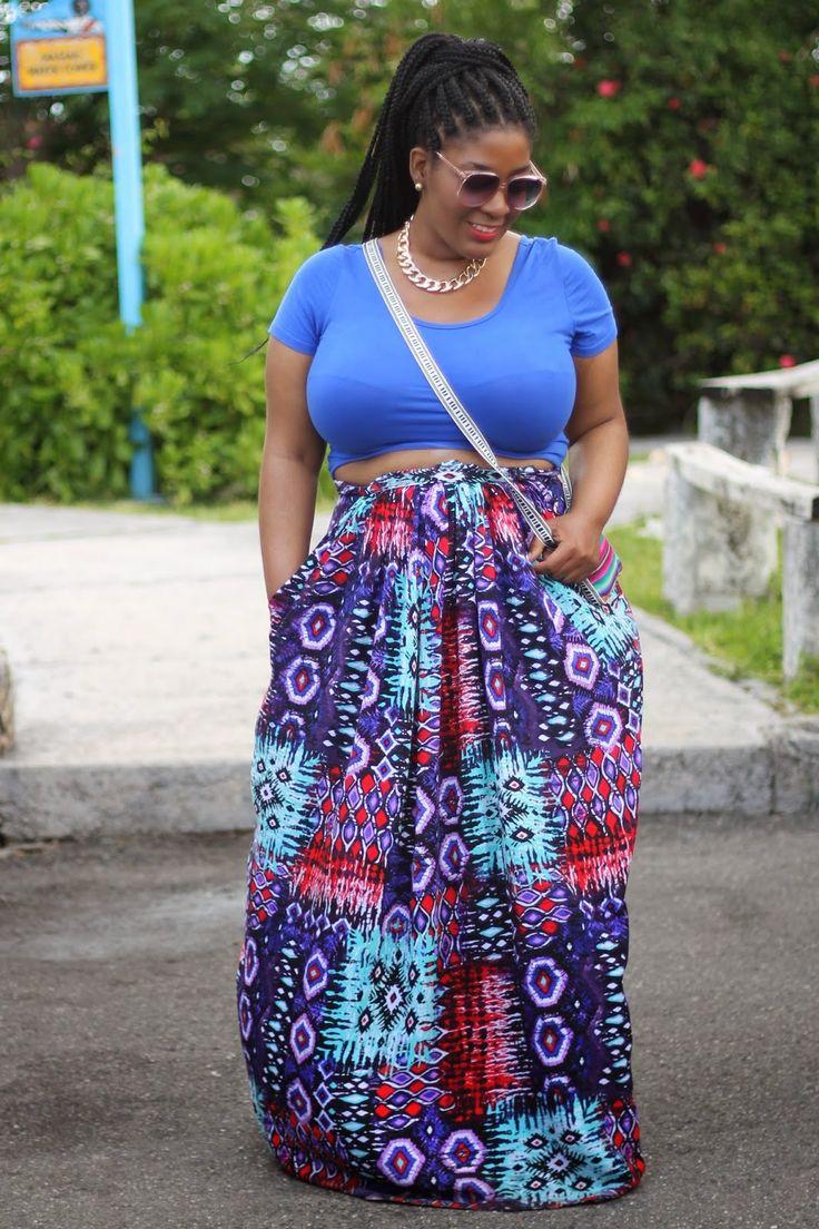 plus-size-outfit-ideas