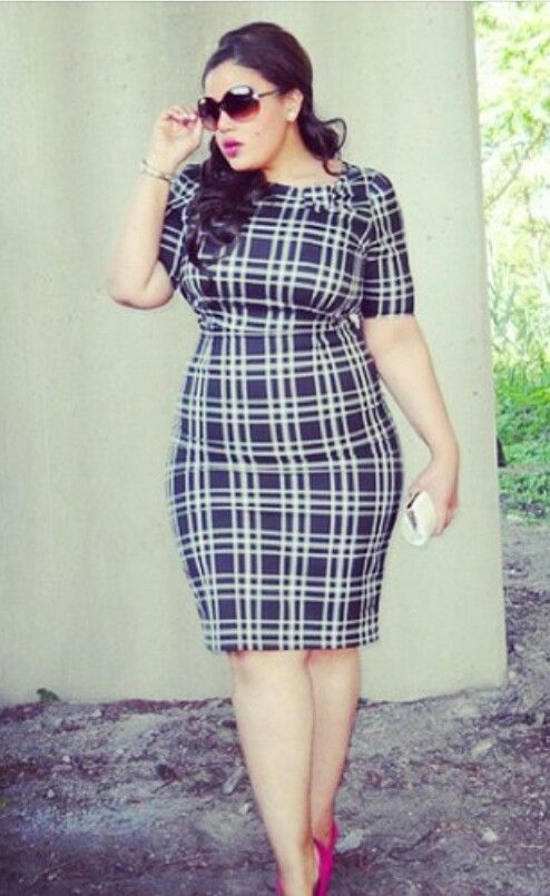 Plus Size Outfits For Concert - Page 5 Of 5 - Curvyoutfits.com