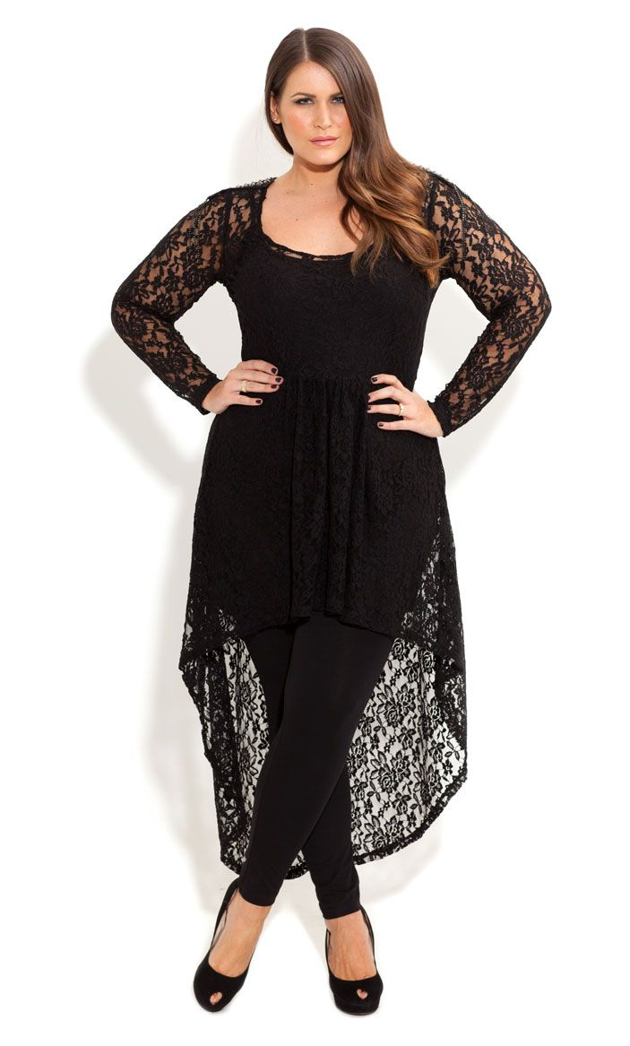 Plus Size Outfits For Concert - Page 3 of 5 - curvyoutfits.com