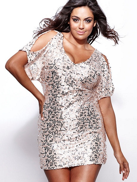 Plus Size Outfits For Vegas - curvyoutfits.com