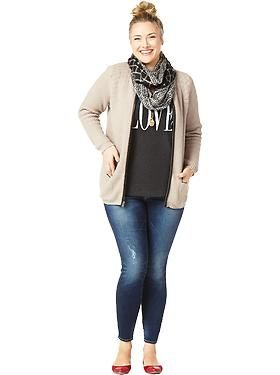 plus-size-outfits-old-navy