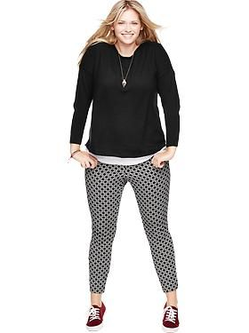 plus size outfits old navy - page 5 of 5 - curvyoutfits