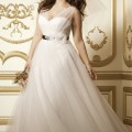 plus size wedding dresses ball gown4 120x120 - Plus size wedding dresses ball gown