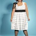 plus size white dress for church2 120x120 - Plus size white dress for church