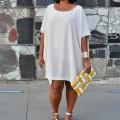 plus size white dress shirt3 120x120 - Plus size white dress shirt