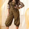 rock plus size outfit3 120x120 - Rock Plus Size Outfit