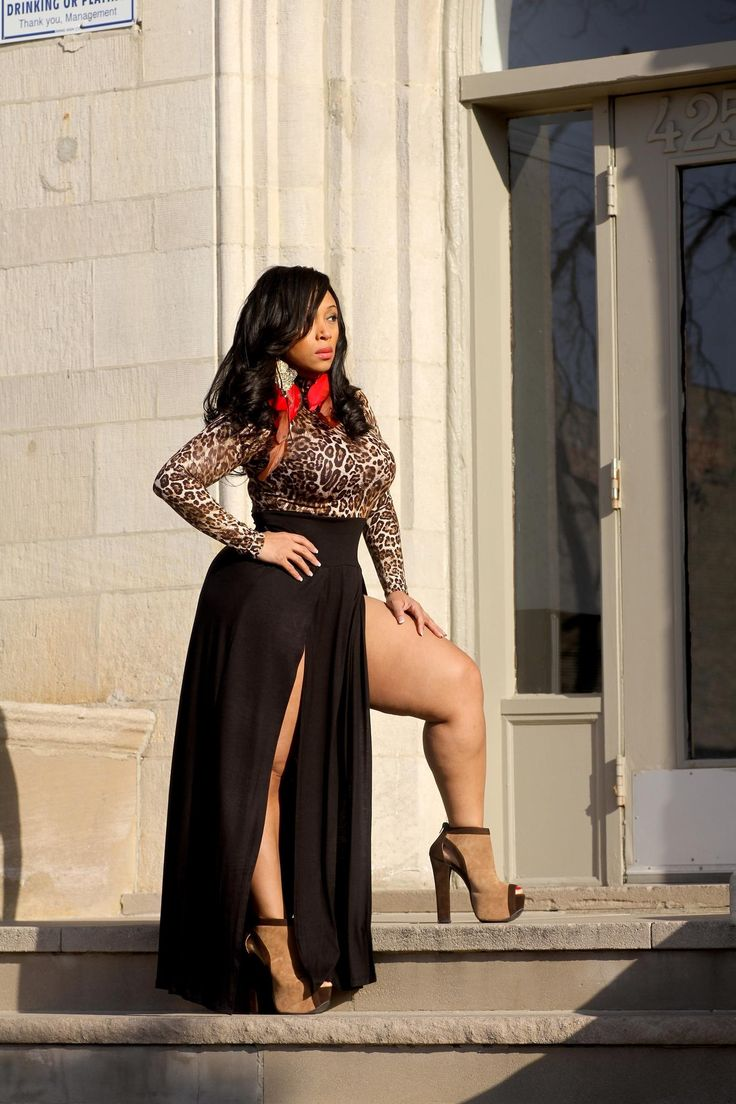 Trendy Plus Size Clothing Page 5 Of 6