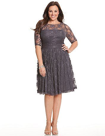 flattering plus size mother of the groom dresses