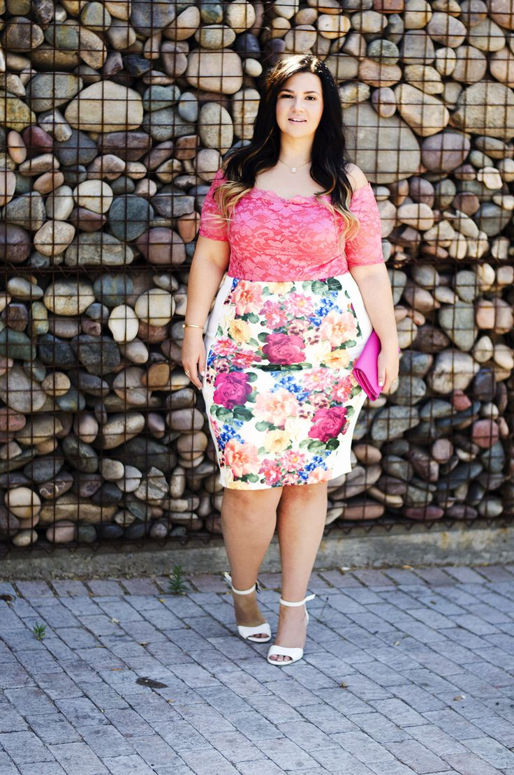 Evening Plus Size Archives - Page 2 of 6 - curvyoutfits.com