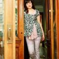 plus size casual blouses 120x120 - Plus size casual blouses