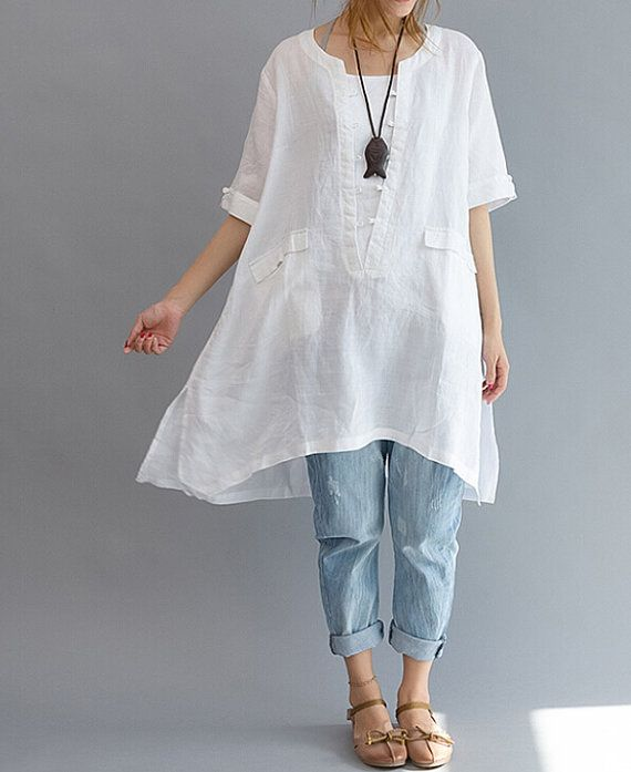 Plus Size Tunic Blouses best outfits