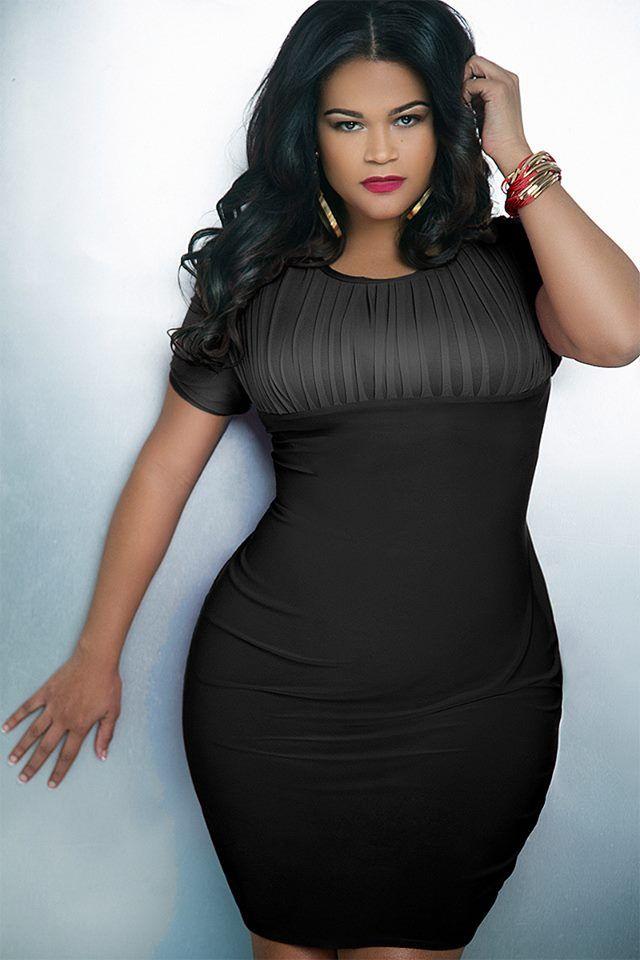 womens plus size dresses2 - Womens Plus Size Dresses