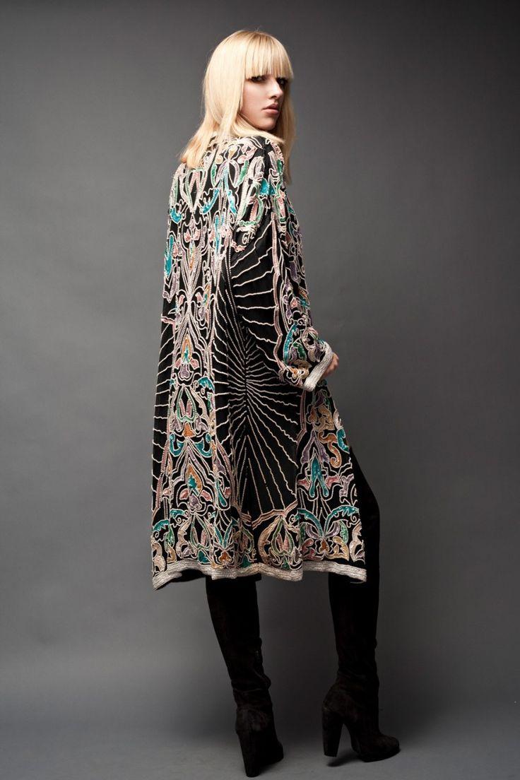 5 ways to wear a plus size kimono that you will love ...