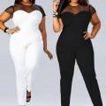 5 ways to wear a plus size white jumpsuit without looking frumpy 120x120 - 5 ways to wear a plus size white jumpsuit without looking frumpy