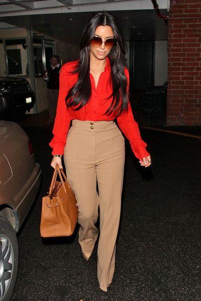 how to copy kim kardashians sexy style4 - How to copy Kim Kardashian's sexy style