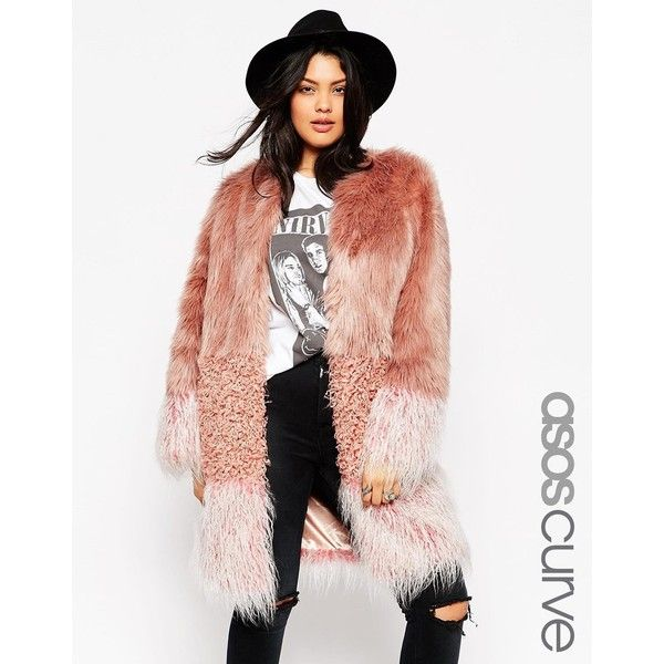 Faux Fur Coats & Jackets Black, white, hot pink - a faux fur coat is the perfect way to make a statement. Winter doesn't have to be bland, you can stay cozy while keeping it .
