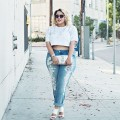 the plus size cropped top that you will love and 5 ideas to wear it 4 120x120 - The plus size cropped top that you will love and 5 ideas to wear it