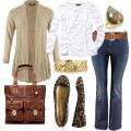 5 animal print outfits for plus size girls that you will love 1 120x120 - 5 animal print outfits for plus size girls that you will love