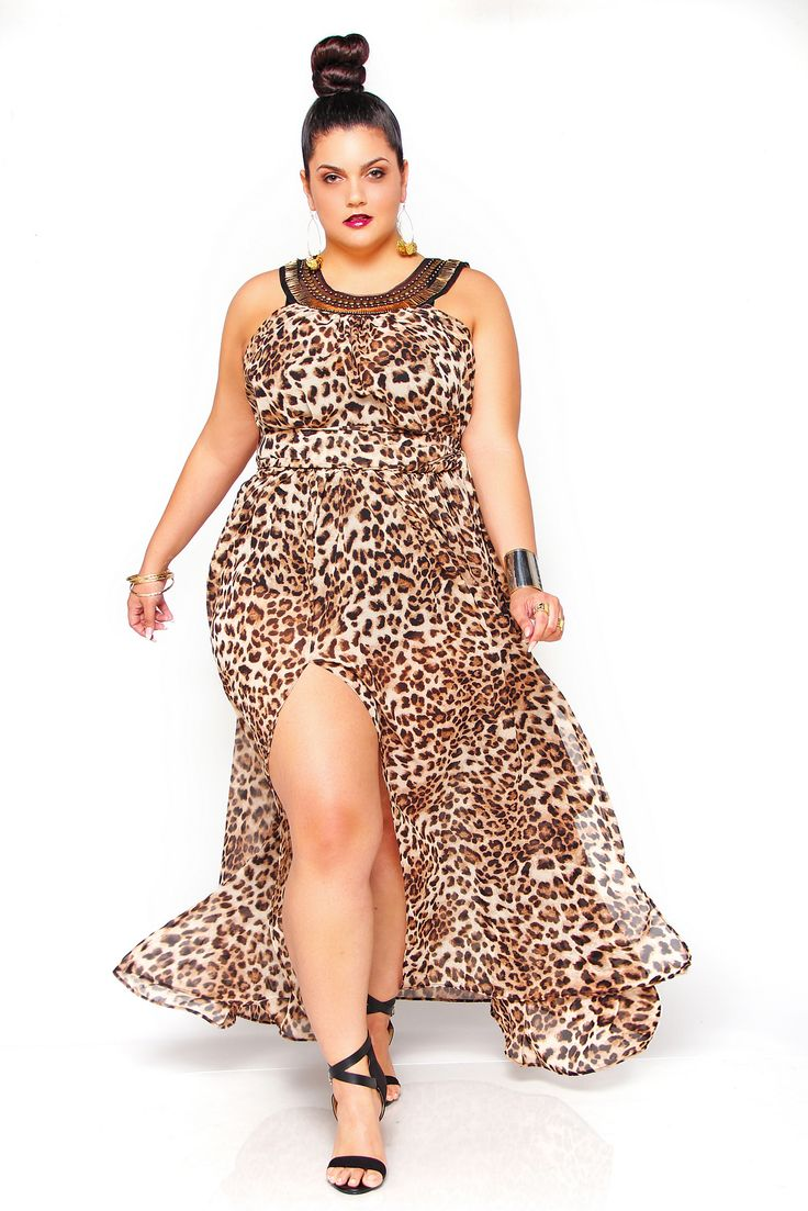 Plus Size Trendy Archives - Page 2 of 6 - curvyoutfits.com